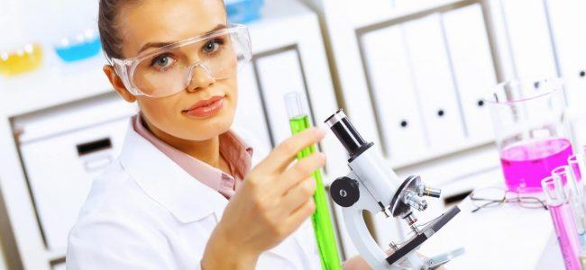 Prace magisterskie z chemii