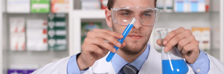 Pisanie prac magisterskich z chemii